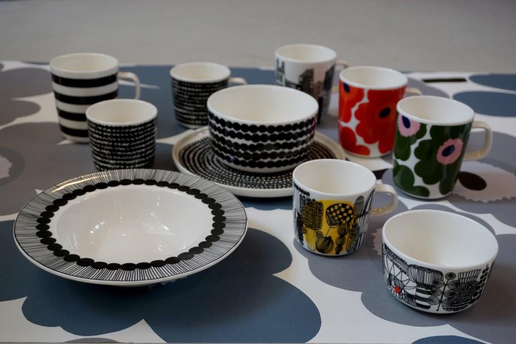 marimekko Tableware & marimekko Tableware | ?????